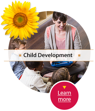 Child Development Center - Request Information